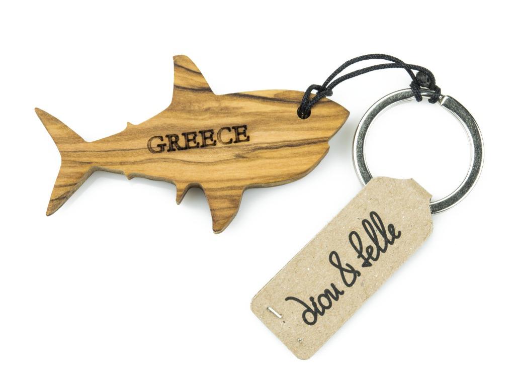 Μπρελόκ Καρχαρίας