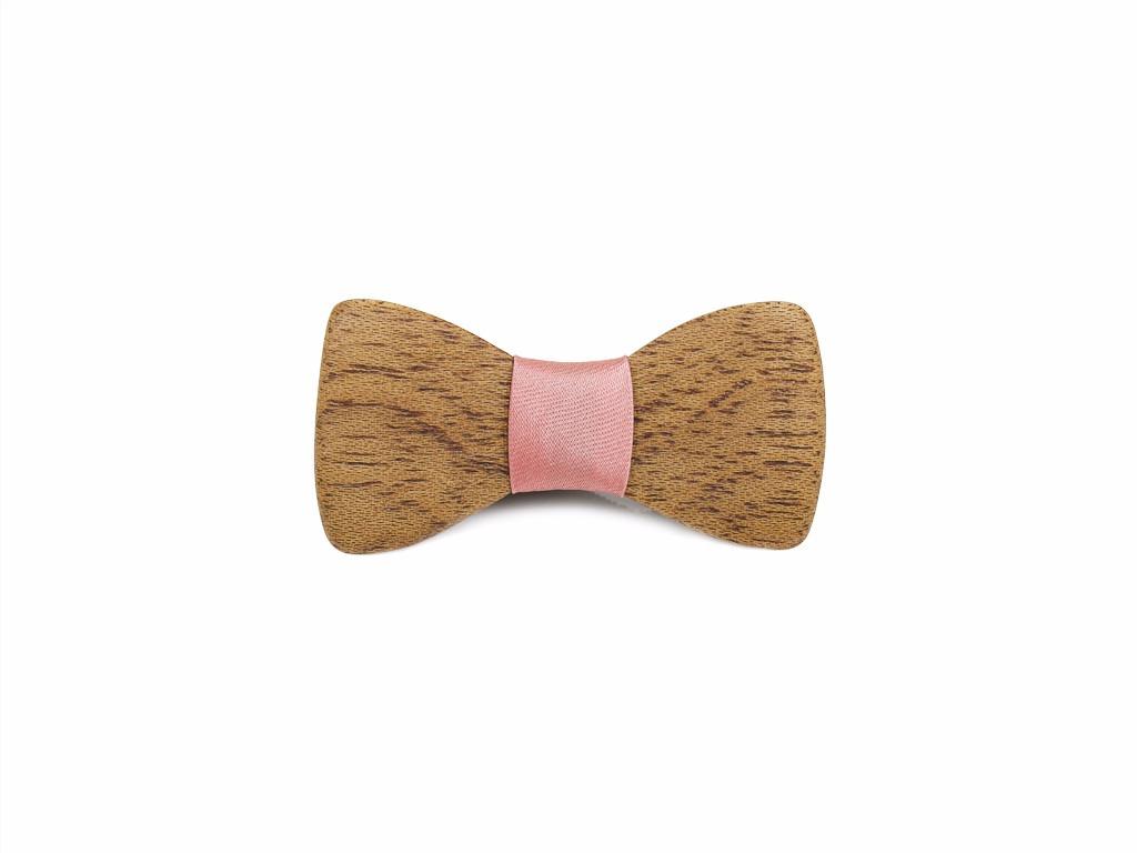 Βρεφικό Παπιγιόν από ξύλο Μεράντι