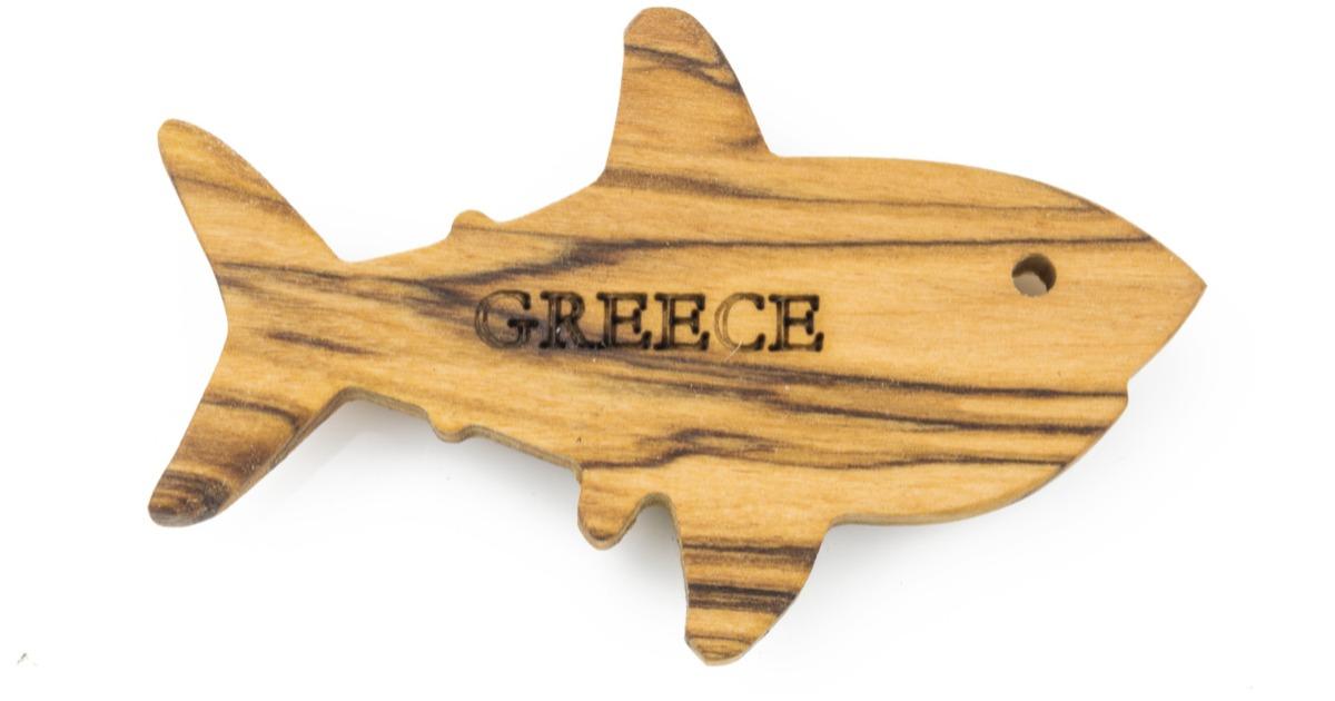 Μαγνητάκι Καρχαρίας